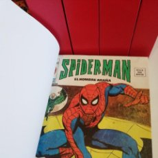 Cómics: SPIDERMAN VOL. 3 DE VERTICE COMPLETA. Lote 117880519