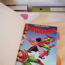 Cómics: SPIDERMAN DE JOHN ROMITA VOL.1 84 COMICS INCLUIDOS 6 ESPECIALES. Lote 117881075