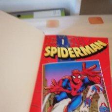 Cómics: SPIDERMAN VOL. 1 PLANETA AGOSTINI EDICION ROJA. Lote 117881203