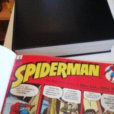 Cómics: SPIDERMAN LAS TIRAS DE PRENSA DE FORUM 34 NUMEROS. Lote 117882579