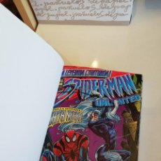 Cómics: SPIDERMAN UNLIMITED DE FORUM 12 NUMEROS COMPLETA. Lote 117883243