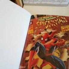 Cómics: SPIDERMAN LAS HISTORIAS JAMAS CONTADAS 26 NUMEROS Y 3 ESPECIALES / COMPLETA. Lote 117883411