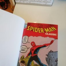 Cómics: SPIDERMAN CLASSIC DE FORUM COMPLETA. Lote 117883863