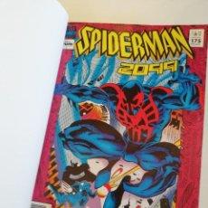 Cómics: SPIDERMAN 2099 Y GATA NEGRA / COMPLETAS. Lote 117884435