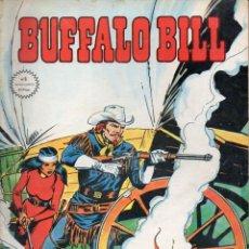 Cómics: BUFFALO BILL Nº 8. Lote 117994455