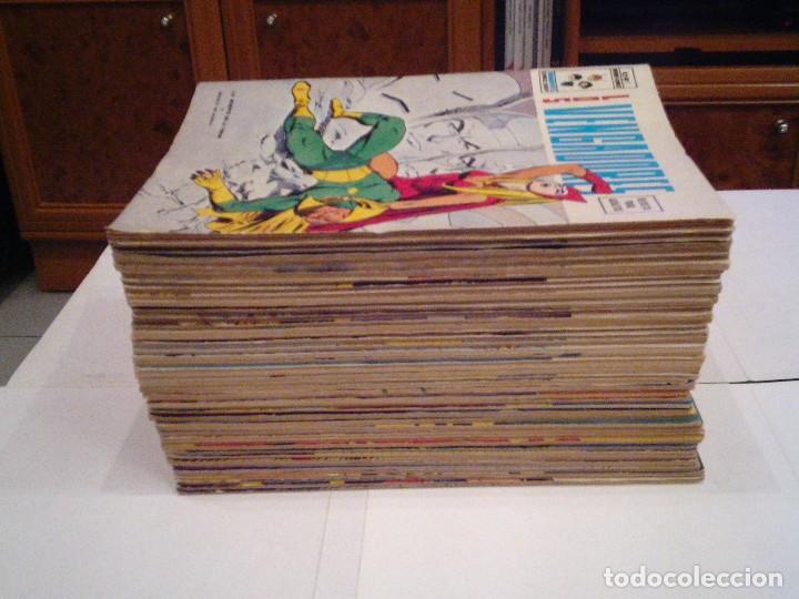 Cómics: LOS VENGADORES - VERTICE - VOLUMEN 2 - COMPLETA - 50 NUMEROS - MUY BUEN ESTADO -CJ 83 - GORBAUD - Foto 5 - 118022231