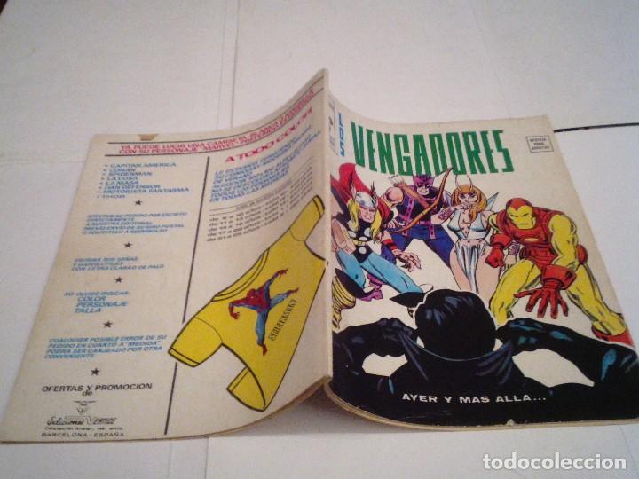 Cómics: LOS VENGADORES - VERTICE - VOLUMEN 2 - COMPLETA - 50 NUMEROS - MUY BUEN ESTADO -CJ 83 - GORBAUD - Foto 19 - 118022231