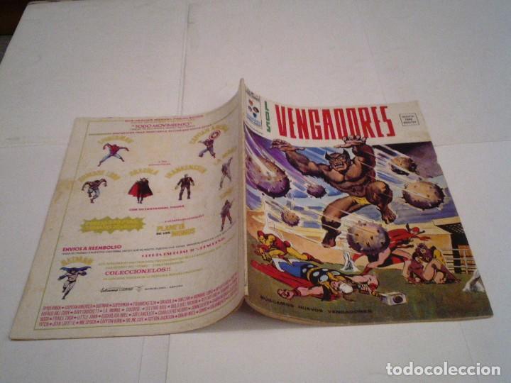 Cómics: LOS VENGADORES - VERTICE - VOLUMEN 2 - COMPLETA - 50 NUMEROS - MUY BUEN ESTADO -CJ 83 - GORBAUD - Foto 21 - 118022231
