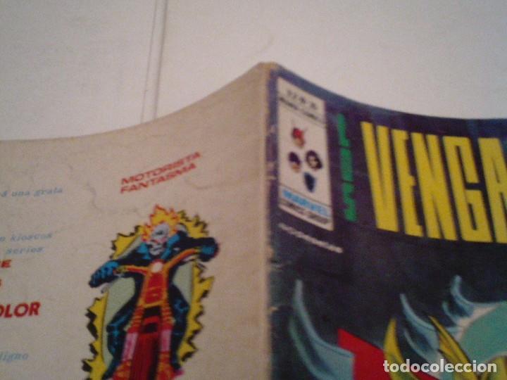 Cómics: LOS VENGADORES - VERTICE - VOLUMEN 2 - COMPLETA - 50 NUMEROS - MUY BUEN ESTADO -CJ 83 - GORBAUD - Foto 45 - 118022231