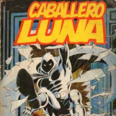 Cómics: CABALLERO LUNA NÚMS. 1 A 5 RETAPADO. Lote 118037963