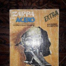 Cómics: ZARPA DE ACERO Nº 5 VERTICE TACO. Lote 118090143