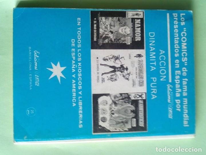Cómics: RAYO KID N-3 AL 13 LEER DESCRIPCION - Foto 8 - 118158071