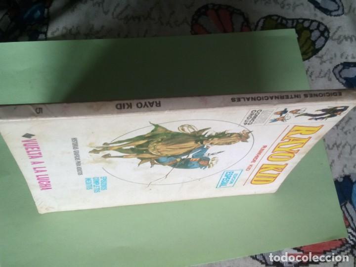 Cómics: RAYO KID N-3 AL 13 LEER DESCRIPCION - Foto 10 - 118158071