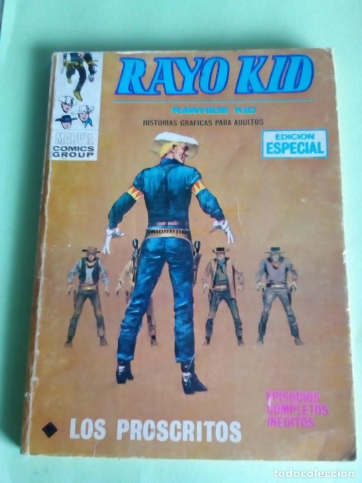 Cómics: RAYO KID N-3 AL 13 LEER DESCRIPCION - Foto 12 - 118158071