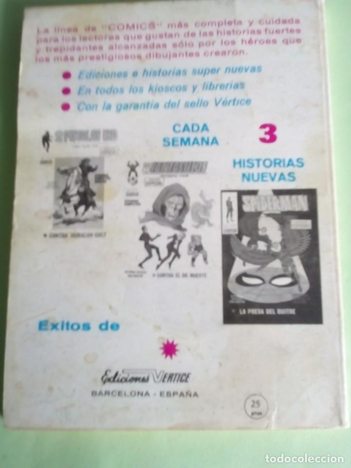 Cómics: RAYO KID N-3 AL 13 LEER DESCRIPCION - Foto 20 - 118158071