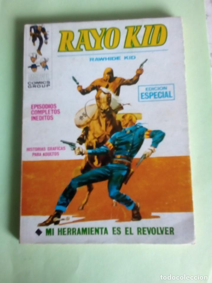 Cómics: RAYO KID N-3 AL 13 LEER DESCRIPCION - Foto 23 - 118158071