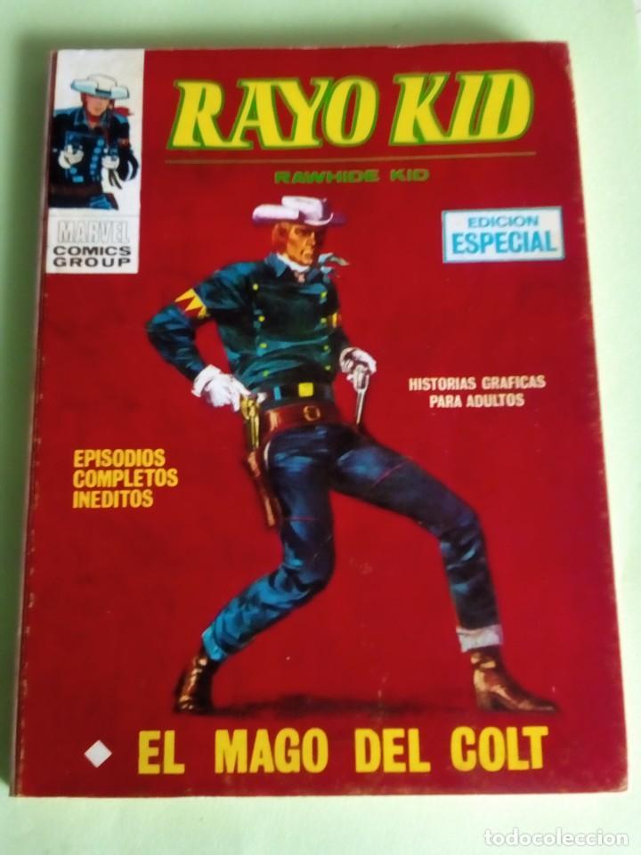 Cómics: RAYO KID N-3 AL 13 LEER DESCRIPCION - Foto 25 - 118158071