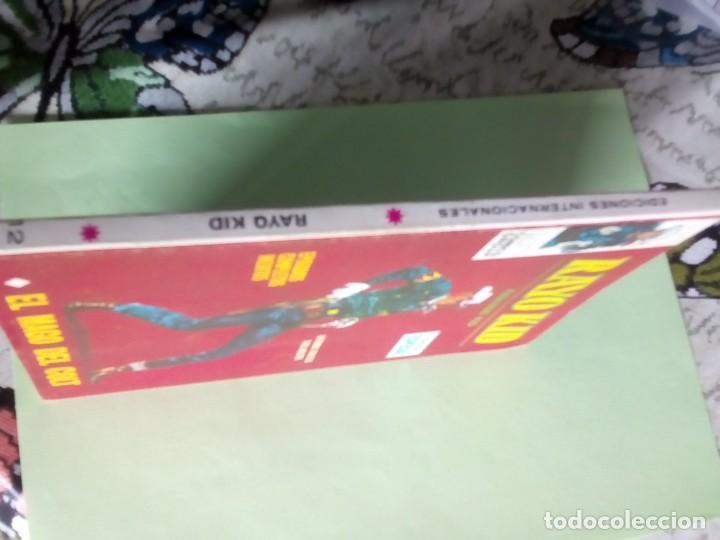 Cómics: RAYO KID N-3 AL 13 LEER DESCRIPCION - Foto 27 - 118158071