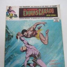 Cómics: EL HOMBRE ENMASCARADO V.1. Nº 7 - VERTICE CS104. Lote 118163559