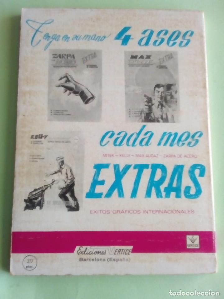 Cómics: MYTEK EL PODEROSO COLECCION COMPLETA N- 1 AL 14 - Foto 4 - 118194099