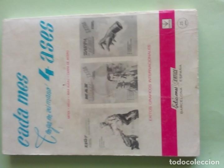 Cómics: MYTEK EL PODEROSO COLECCION COMPLETA N- 1 AL 14 - Foto 7 - 118194099