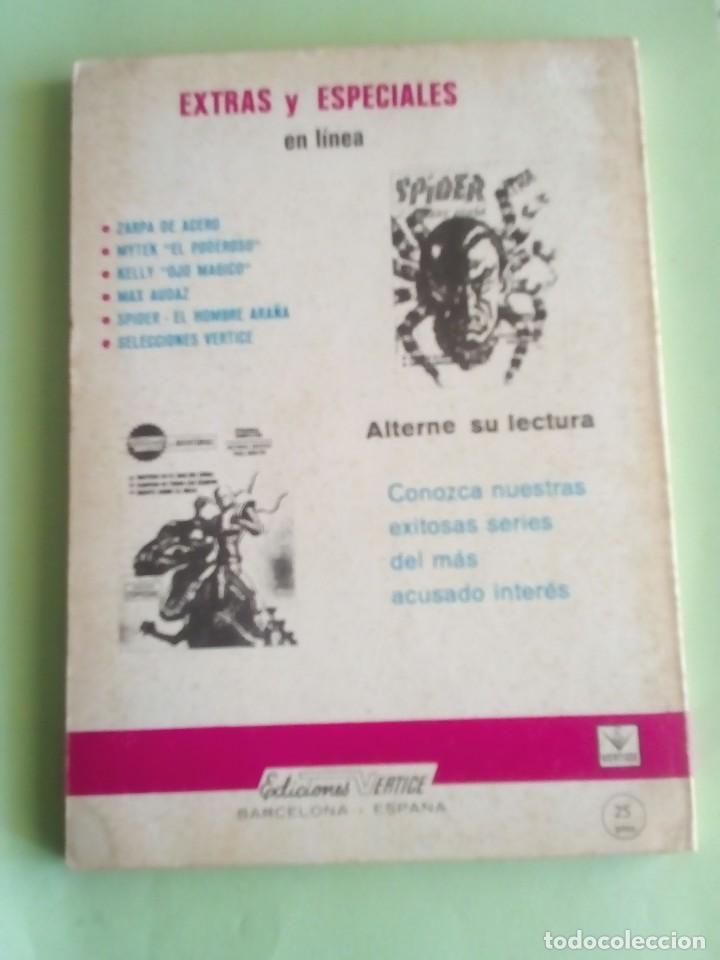 Cómics: MYTEK EL PODEROSO COLECCION COMPLETA N- 1 AL 14 - Foto 16 - 118194099