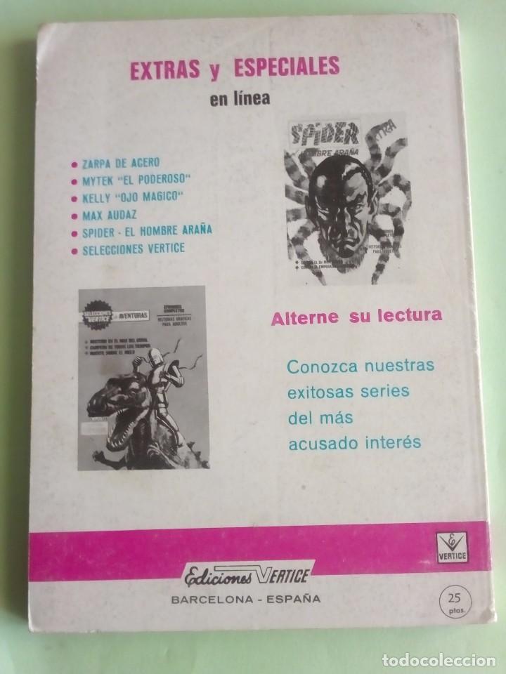 Cómics: MYTEK EL PODEROSO COLECCION COMPLETA N- 1 AL 14 - Foto 18 - 118194099