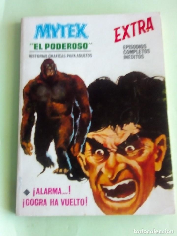 Cómics: MYTEK EL PODEROSO COLECCION COMPLETA N- 1 AL 14 - Foto 21 - 118194099