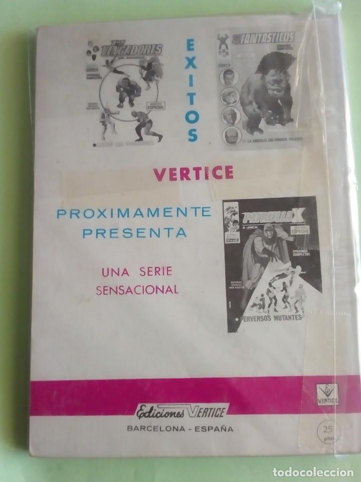 Cómics: MYTEK EL PODEROSO COLECCION COMPLETA N- 1 AL 14 - Foto 26 - 118194099