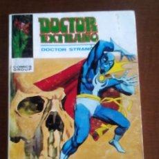 Cómics: DOCTOR EXTRAÑO N-14 ULTIMO DE LA COLECCION. Lote 118238579