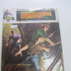 Cómics: EL HOMBRE ENMASCARADO V.1. Nº 4- VERTICE CS104. Lote 118258147