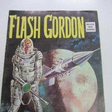 Cómics: FLASH GORDON. Nº 1. ROLDAN EL TEMERARIO / VIAJE ESPACIAL / EL COLOSO. EDICIONES VERTICE CS104. Lote 118259611