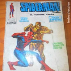 Cómics: SPIDERMAN V.1 Nº 11 - TACO VERTICE EL HOMBRE ARAÑA. Lote 118362923