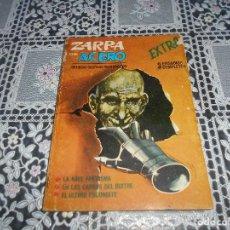 Cómics: ZARPA DE ACERO - Nº 5 - EXTRA - EDICIONES INTERNACIONALES - 1966 RARO. Lote 118396795