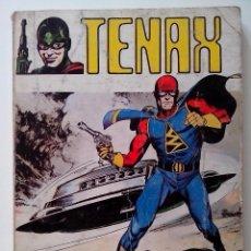 Cómics: TENAX Nº 1 VERTICE VOL. 1 POCKETT - C20 - OFM15. Lote 118563979