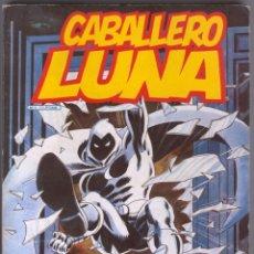 Cómics: CABALLERO LUNA 1 2 3 4 5 RETAPADO 1-5 SURCO. Lote 118614703