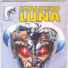 Cómics: CABALLERO LUNA 4 SURCO. Lote 118615831