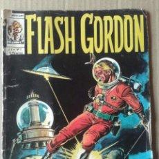 Cómics: FLASH GORDON, VOLUMEN 1 - N°7: OPERACIÓN SUPERVIVENCIA. COLECCIÓN COMICS ART DE EDICIONES VÉRTICE. Lote 118688075