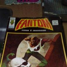 Cómics: FANTOM VOL,2 COMPLETA 23 NÚMEROS.. Lote 118722187