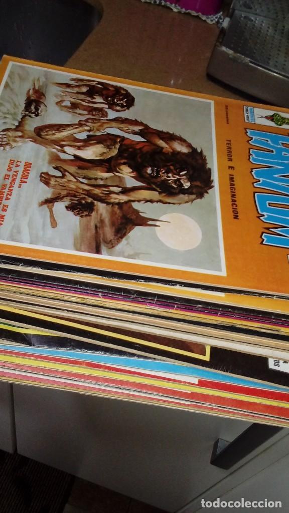 Cómics: Fantom Vol,2 completa 23 números. - Foto 3 - 118722187