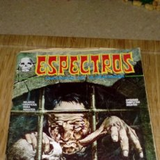 Cómics: ESPECTROS Nº 9. Lote 118727623