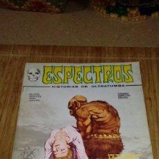 Cómics: ESPECTROS Nº 11. Lote 118727835