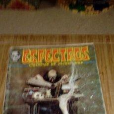 Cómics: ESPECTROS Nº 15. Lote 118728195