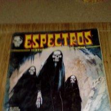 Cómics: ESPECTROS Nº 24. Lote 118729391