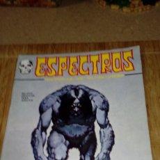 Cómics: ESPECTROS Nº 26 MUY DIFICIL. Lote 118730391