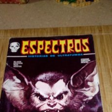 Comics: ESPECTROS Nº 28. Lote 118730679