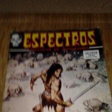 Cómics: ESPECTROS Nº 32 DIFICIL. Lote 118731671