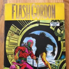 Cómics: FLASH GORDON 2 VOLUMEN, RETAPADO, DEL NUMERO 7 AL 12 AMBOS INCLUIDOS. Lote 118891867