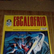 Cómics: ESCALOFRIO Nº 55 . Lote 118922859