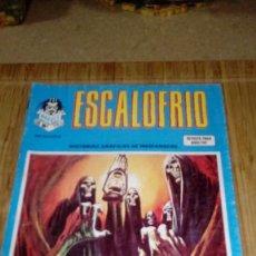 Cómics: ESCALOFRIO Nº 58. Lote 118923719